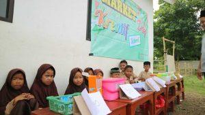 program pendidikan dompet dhuafa banten sd islam kreatif