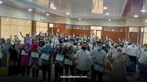 Dompet Dhuafa Adakan Pelatihan 50 Guru Selama 3,5 Bulan Dalam Program SGI Master Teacher